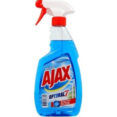 Logu tīrīšanas līdzeklis Ajax, 500 ml