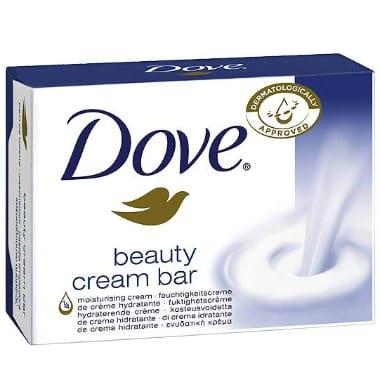 Ziepes Dove, Beauty Cream, 100 g