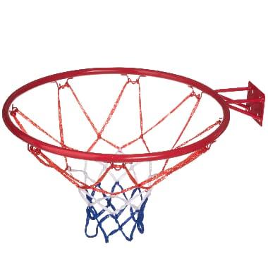 Basketbola grozs Atom, Ø 47 cm