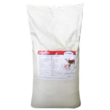 Piena aizvietotājs MiaMilk, 25 kg