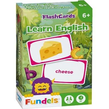 Attīstoša spēle angļu valodu apgūšanai