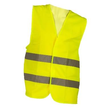Atstarojoša veste dzeltena, Urgent