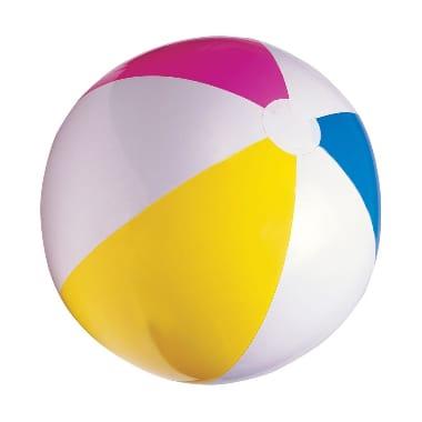 Piepūšama bumba, 61 cm