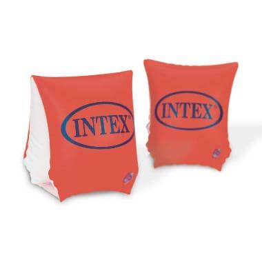 Peldēšanas uzroči, Intex