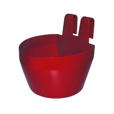 Dzirdne trušiem sarkana, 300 ml