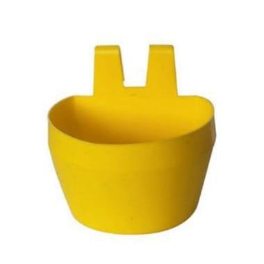 Dzirdne trušiem dzeltena, 300 ml