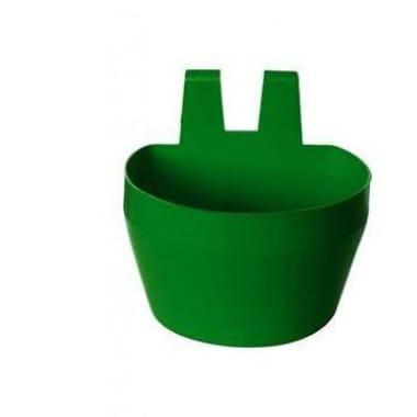 Dzirdne trušiem zaļa, 300 ml