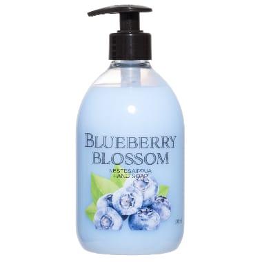 Šķidrās ziepes Blueberry, 500 ml