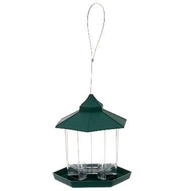 Putnu barotava zaļa, Tintti