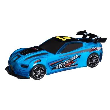 Rotaļlieta sporta auto ar gaismām, 27 cm