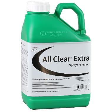 All Clear Extra, 5L