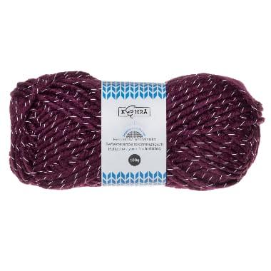 Atstarojoša dzija violeta, 100 g
