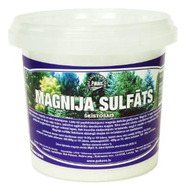 Magnija sulfāts, 1 kg