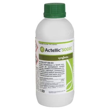 Actellic 50 EC, 1 L