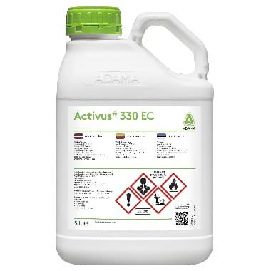 Activus 330 EC, 5L