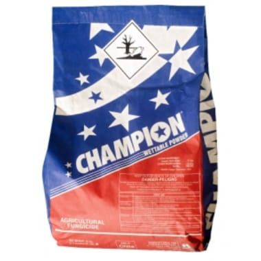 Champion 50 WG, 10kg