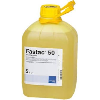 Fastac 50, 5 L