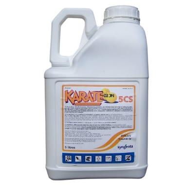 Karate Zeon 5 CS, 5 L