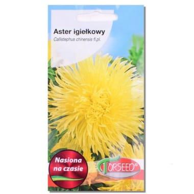 Asteres adatu dzeltenas Torseed, 0,5 g