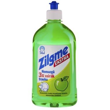 Trauku mazgāšanas līdzeklis Zilgme, 500 ml