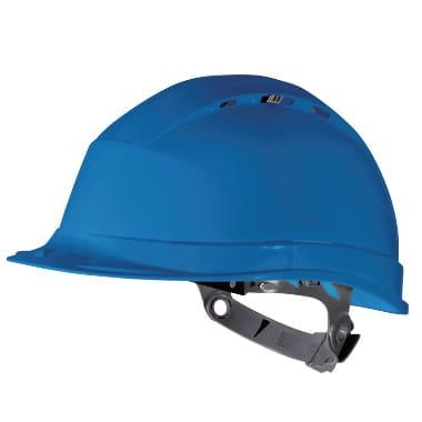 Aizsargķivere Quartz, zila