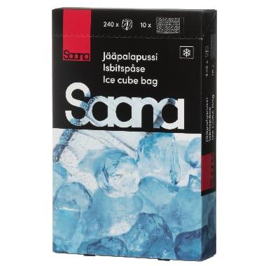 Ledus maisiņi Saana, 10 gab.