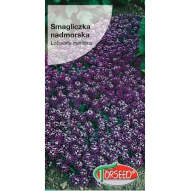 Alises violetas Torseed, 1 g