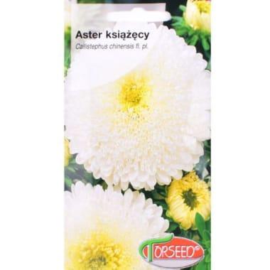 Asteres princešu baltas Torseed, 5 g