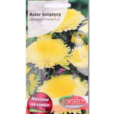 Asteres princešu dzeltenas Torseed, 5 g