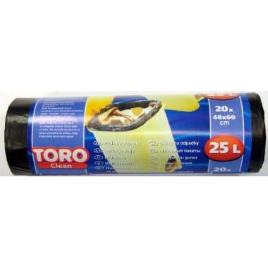 Atkritumu maisi Toro, 25 L, 20 gab.