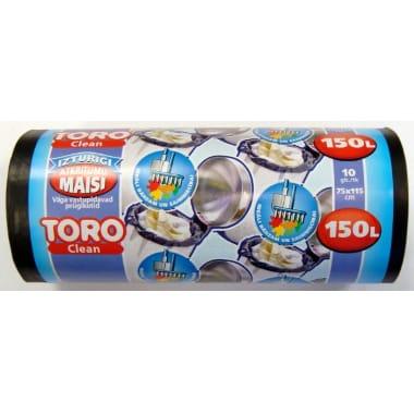 Atkritumu maisi Toro, 150 L, 10 gab.