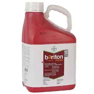 Bariton Super, 200 L