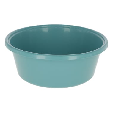 Bļoda teļu barošanai zila Kerbl, 6 L