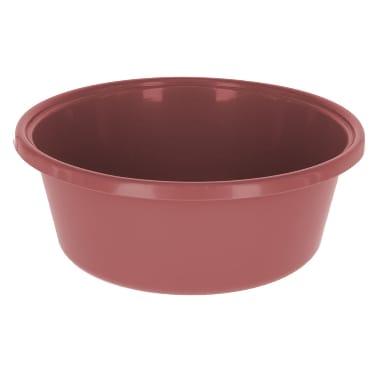 Bļoda teļu barošanai rozā Kerbl, 6 L