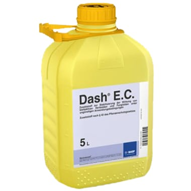 Dash, 5 L