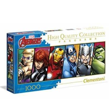 Puzle Avengers 1000 gab.