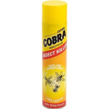 Līdzeklis pret lidojošiem kukaiņiem Cobra, 400 ml