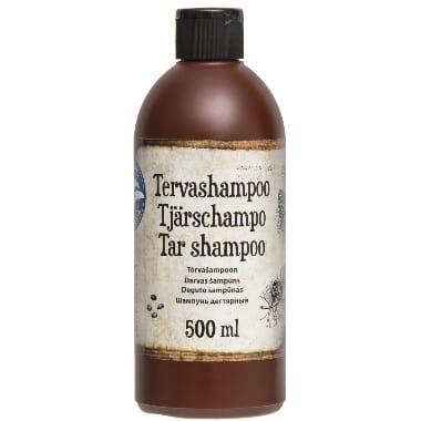 Darvas šampūns Finland, 500 ml