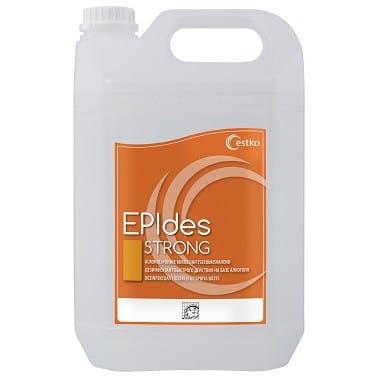 Dezinfekcijas līdzeklis Epides Strong, 5 L