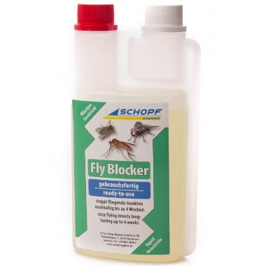 Fly Blocker insekt 500ml