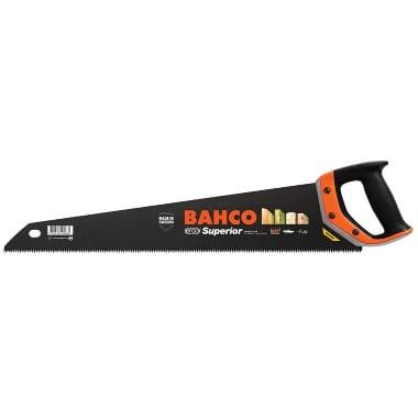 """Rokas zāģis Bahco Ergo Superior 22"""" 550 mm"""