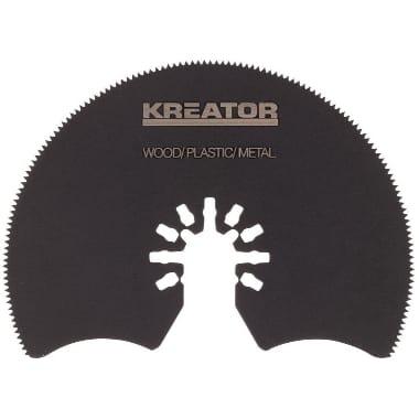 Zāģēšanas asmens Kreator, 88 mm