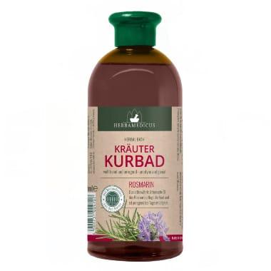 Vannas putas ar rozmarīnu HerbaMedicus, 500 ml