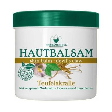 Ķermeņa balzams ar Velna pakava ekstraktu HerbaMedicus, 250 ml