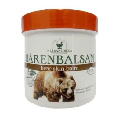 Lāču balzams HerbaMedicus, 250 ml