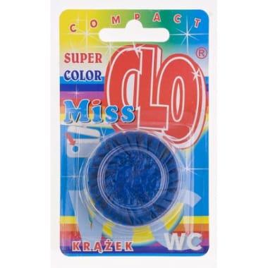 Klozetpoda tīrīšanas tablete Miss Clo, 1 gab.
