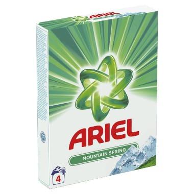 Veļas pulveris Ariel Mountain Spring, 300 g