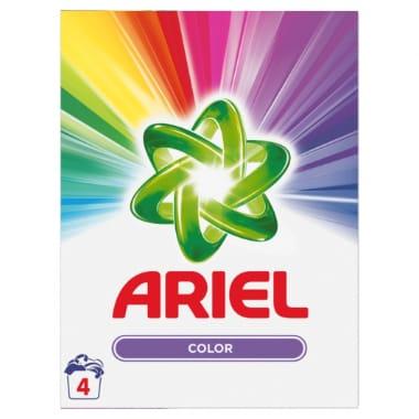 Veļas pulveris Color Ariel, 300 g