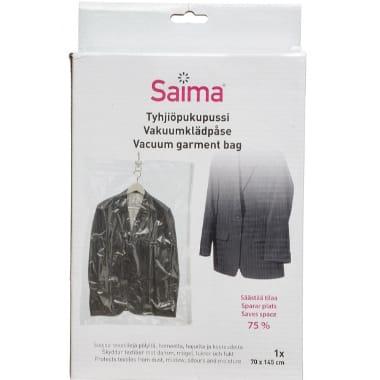 Vakuuma maiss Saima, 70 x 145 cm