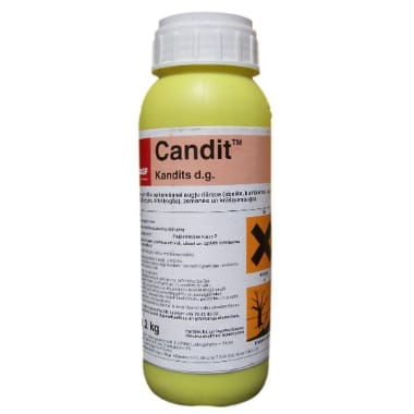 Candit, 200 g